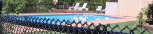 Pool Safe Fencing