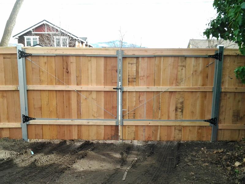 Shadowbox Quality Fence Company