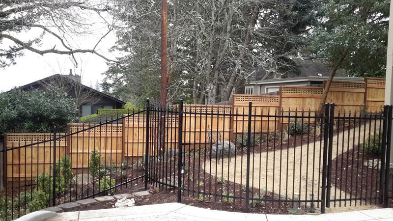 Aristocrat Quality Fence Company
